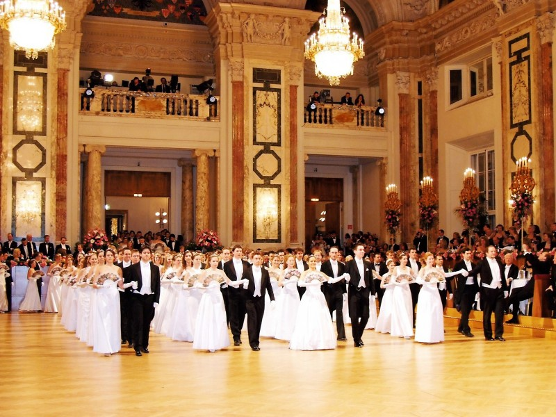 Vienna Medical Doctor's Ball